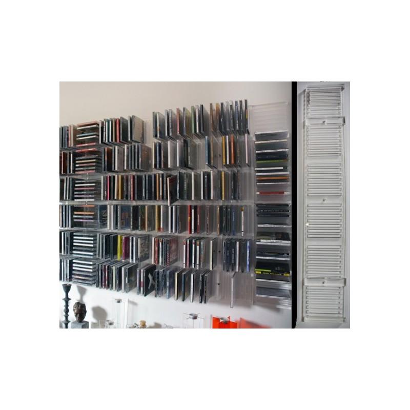 Suporte CDs de Parede